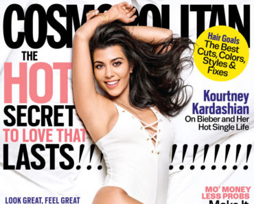 Kourtney-Cosmo