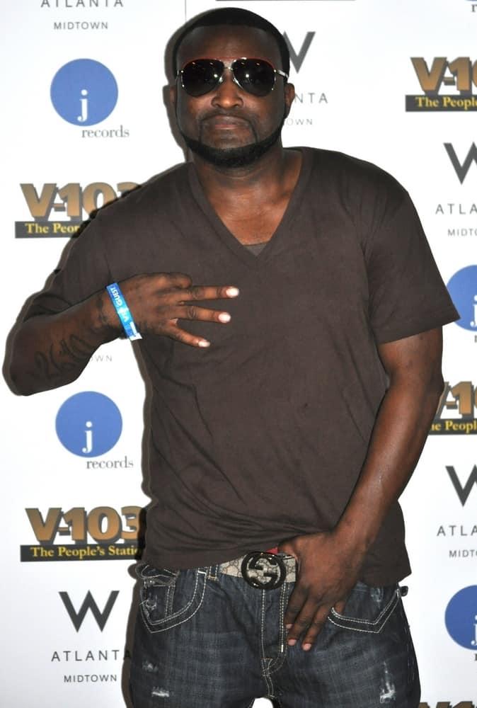 Rapper Dies In Car Crash Leaves  Kids Behind