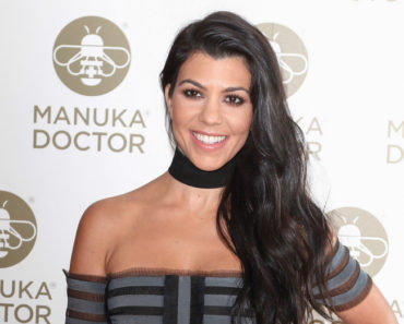 Kourtney Kardashian Global Brand Ambassador for Manuka Doctor Photocall