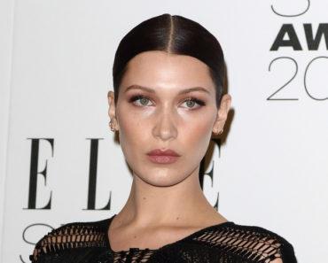Elle Style Awards 2016 - Arrivals