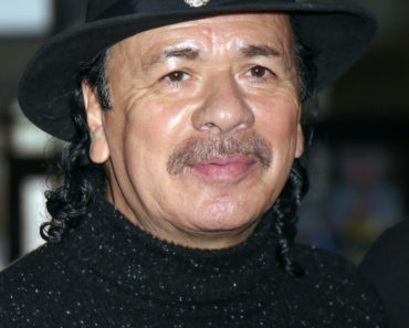 Carlos Santana, House of Blues, and the Milagro Foundation Funds Project Press Conference in Las Vegas on November 1, 2016