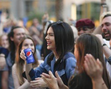 Kendall-Pepsi