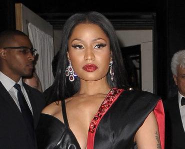 HandM- Nicki Minaj