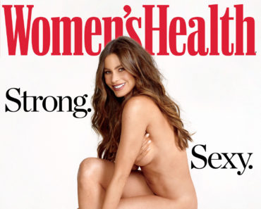 Womens Health Sofia Vergara