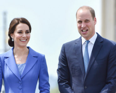 The Duke and Duchess of Cambridge Official Visit to Berlin on July 19, 2017