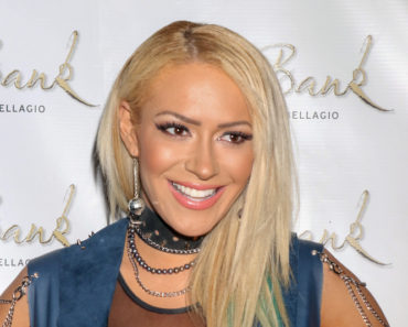 "Kaya Jones Hosts ""The Chrystal Neria"" Album Release Party at The Bank Nightclub in Las Vegas"