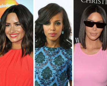 DEmi LOvato Kerry Washington KIm Kardashian