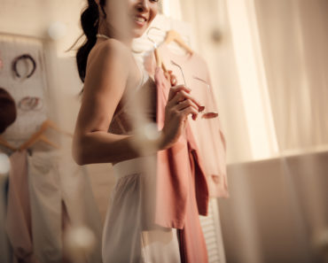 wardrobe basics for women
