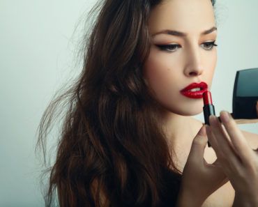 7 Best Darker Lipstick Colors For Fall And Beyond