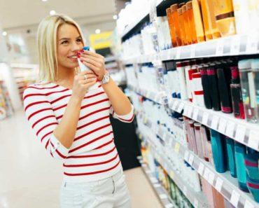Drugstore Beauty 2020